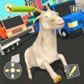 超级山羊模拟器