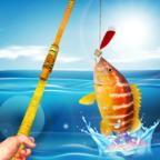 最后一次钓鱼