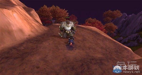 《魔兽世界》6.0所有追随者获取方法大全