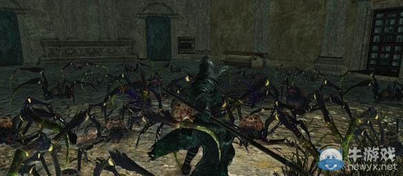 《暗黑之魂2:原罪哲人》戒指获得方法