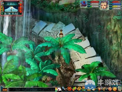《梦幻西游2》新手上路游戏时辰攻略