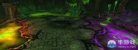 《魔兽世界》6.2团队副本:地狱火堡垒预览