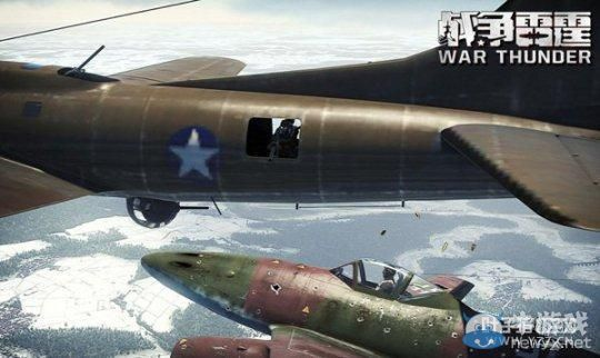 《战争雷霆》飞行员加点教程