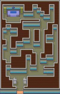 《口袋妖怪漆黑的魅影》5.0全流程图文攻略