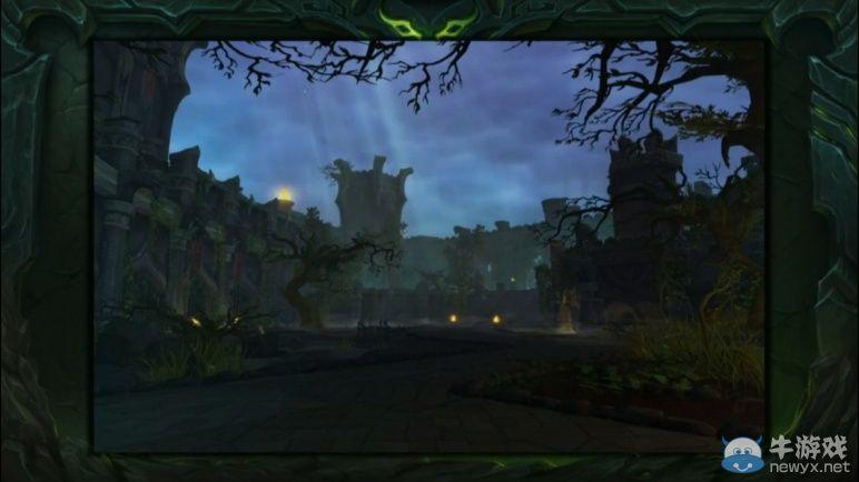 《魔兽世界》7.0新增副本介绍