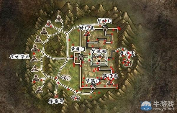 《天下3》大荒赚钱项目捡天珠攻略