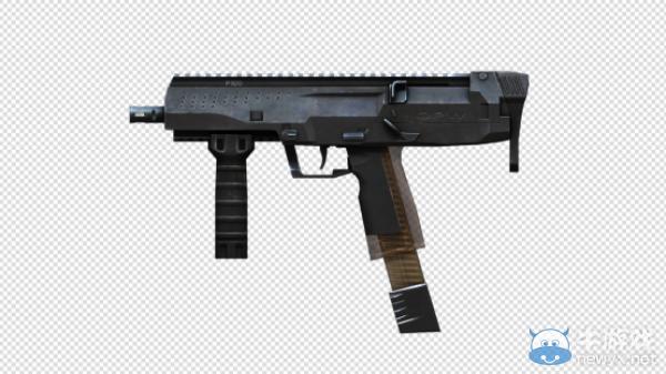 《穿越火线》cf1月新版本GP武器动力CPW