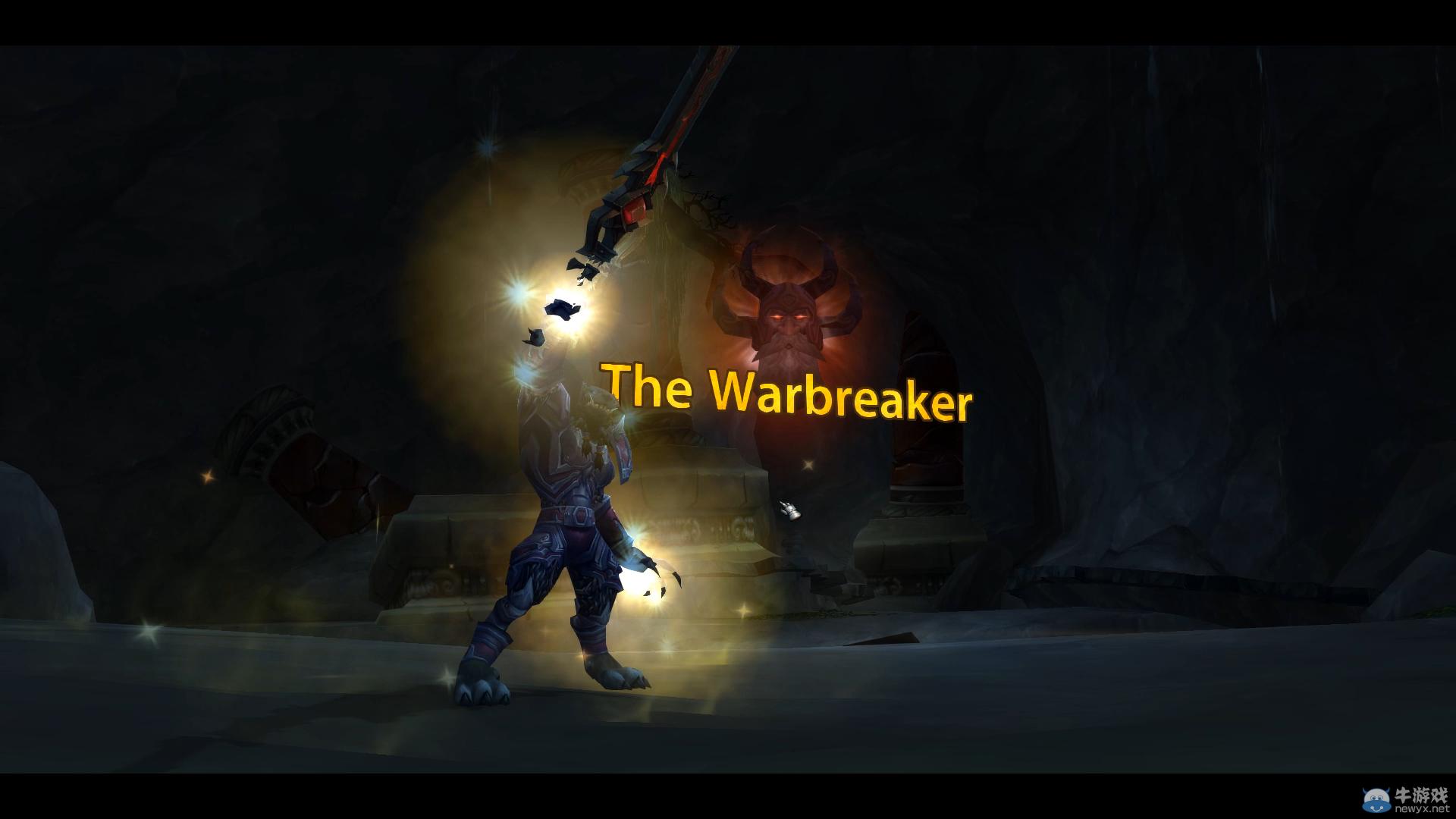 《魔兽世界》7.0武器战神器任务流程