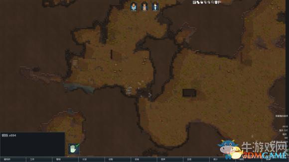 《环世界》新手开局玩法心得攻略