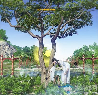 《天涯明月刀》种植系统上线