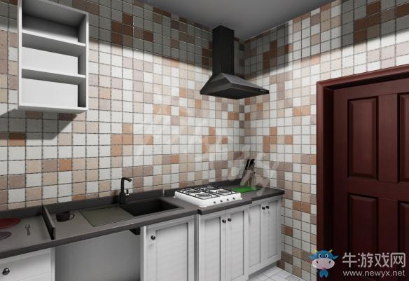 《房产达人》简约风格小屋装修一览