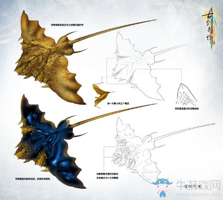 《古剑奇谭3》战斗系统解析