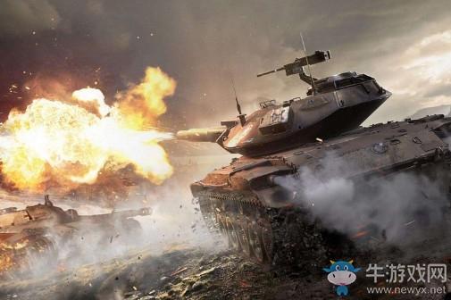 《坦克世界》新手快速上手基础攻略