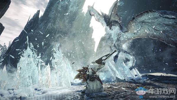 《怪物猎人:世界》冰原主线任务解锁条件一览