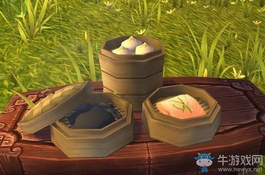 《魔兽世界》9.0烹饪新图纸大全