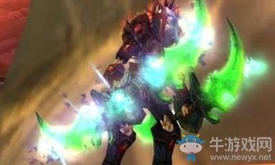 《魔兽世界》9.0各部位附魔效果一览