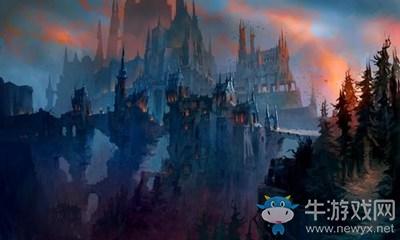 《魔兽世界》9.0纳斯利亚堡温西尔盟约武器掉落兑换一览