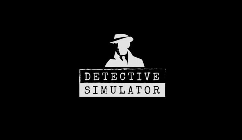 Steam页面《侦探模拟器》2022年发售支持中文版本