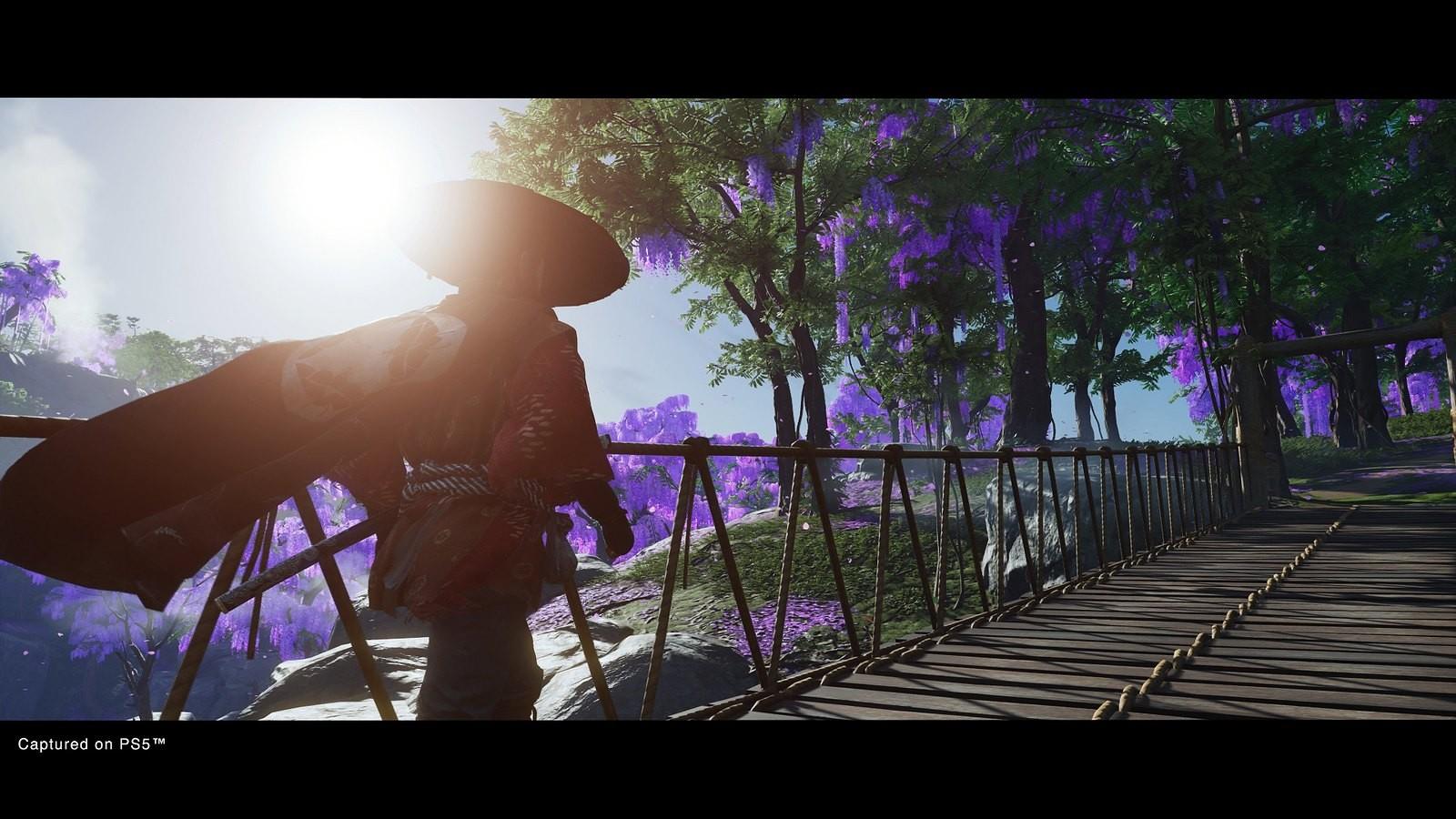 《对马岛之鬼:导演剪辑版》今年的8月20日上市