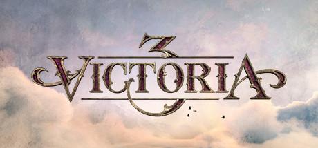 Paradox策略大作《维多利亚3》即将面向PC端正式公布!