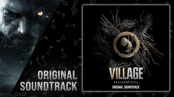 原生音乐《生化危机8:村庄》最新售价只要125