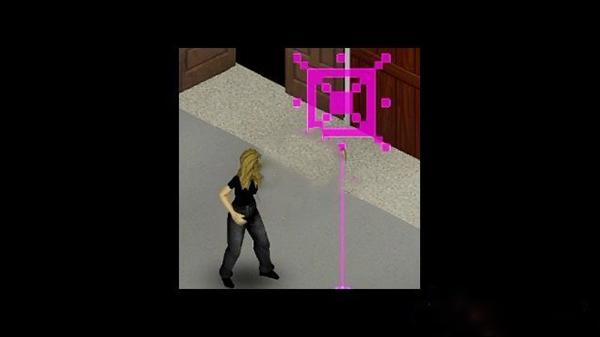 《僵尸毁灭工程》粉红色光标MOD