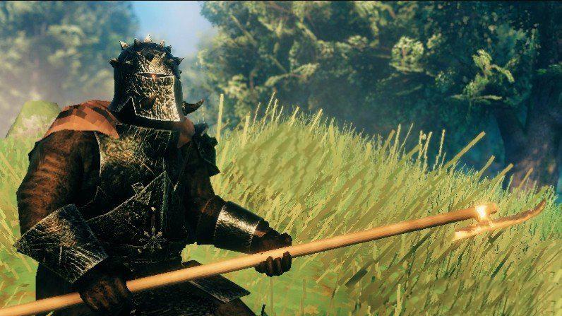 《Valheim:英灵神殿》混沌护甲MOD