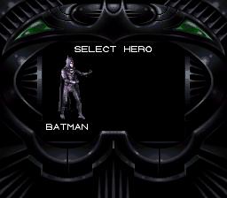 永远的蝙蝠侠