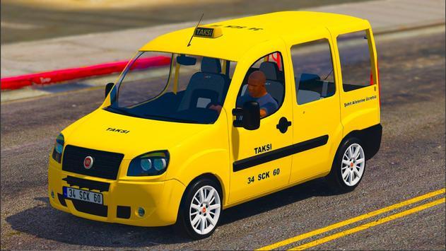小型货运出租车模拟器