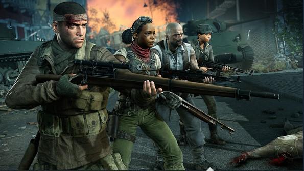 《僵尸部队4:死亡战争》第三赛季免费DLC公布!新的任务非常的震撼