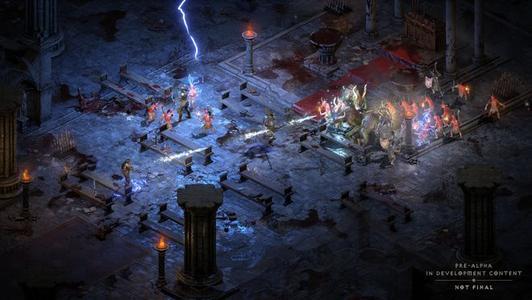 《暗黑破坏神2重制版》重要属性全部介绍
