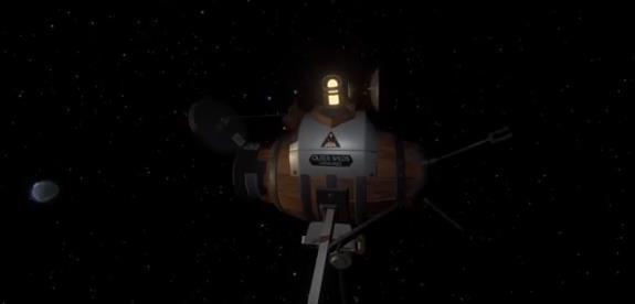 9月28日上线《星际拓荒》超多全新内容扩展