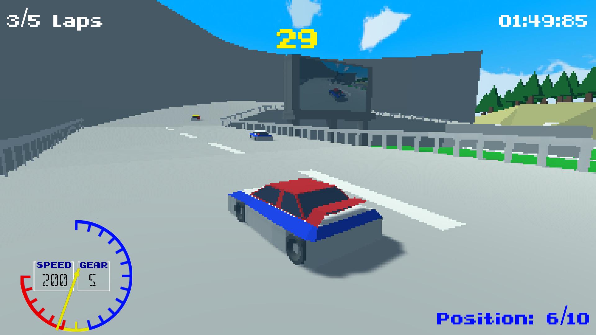 世界赛车95