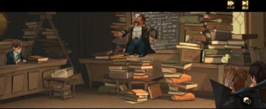 哈利波特魔法觉醒多人课堂怎么玩?多人课堂玩法规则介绍[多图]图片1