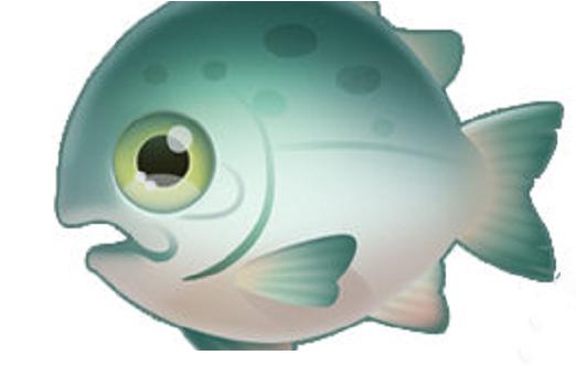 摩尔庄园手游三文鱼位置解析-摩尔庄园手游三文鱼在哪
