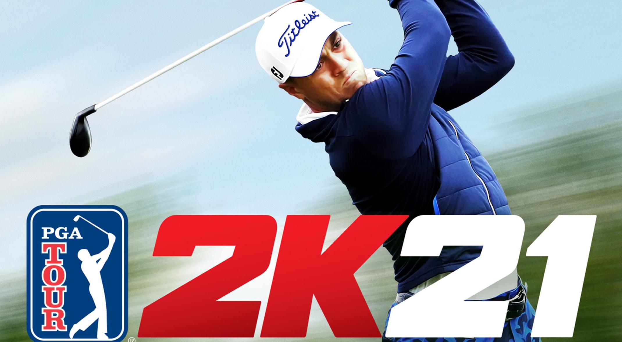 """超精选《PGA巡回赛2K》""""更大更好""""一起来看看"""