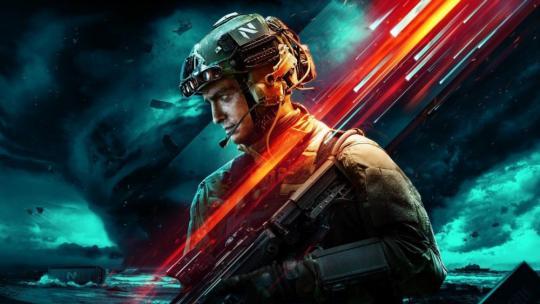 《战地2042》第三阵营故事背景分享