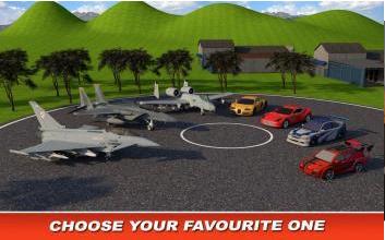 大众汽车驾驶模拟器