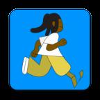 right runner