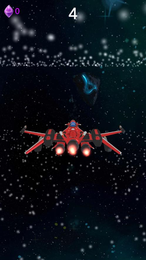 穿越星际3D