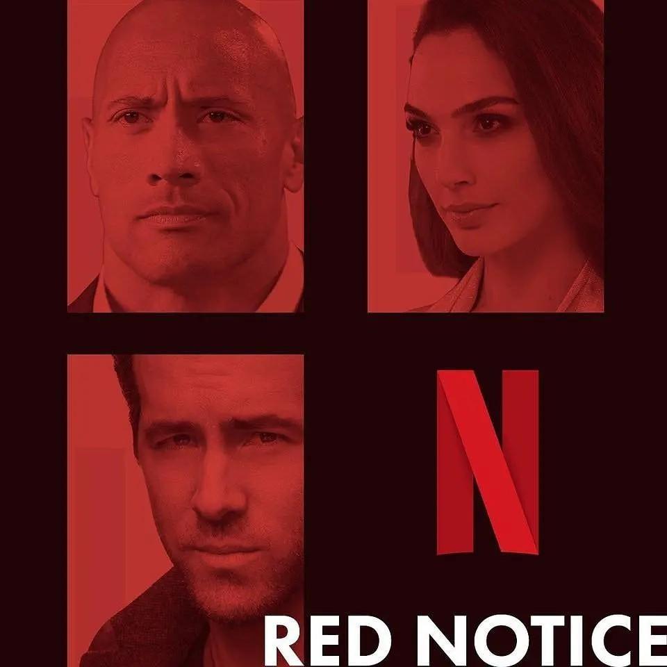 11月12日正式上映《红色通缉令》超新剧照