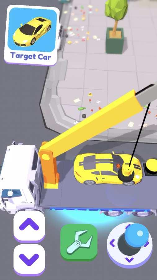 城市清洁工3D插图2