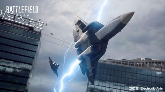 游戏深度《战地2042》暗示政治隐喻?还是未来世界的暗示