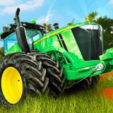 农场模拟器2021