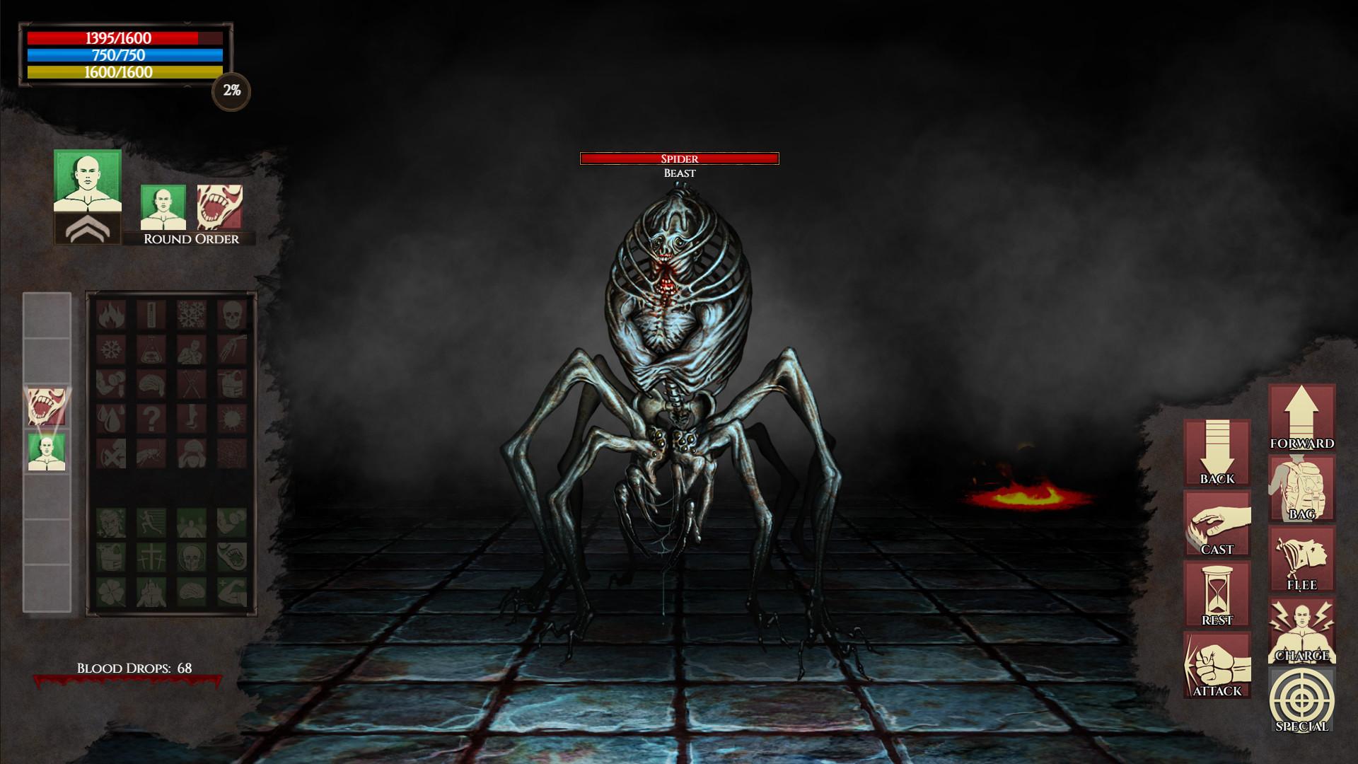 地狱:超越第七圈