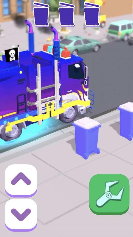 城市清洁工3D