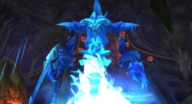 《魔兽世界怀旧服》2021火焰节结束内容介绍