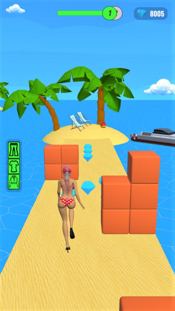 疯狂最美沙滩下载图3: