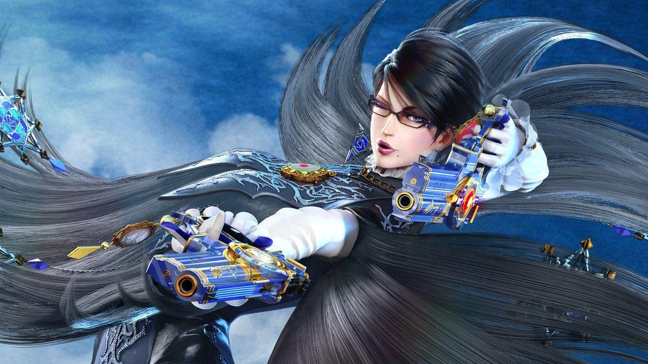 白金官方不《猎天使魔女3》开发工作顺利