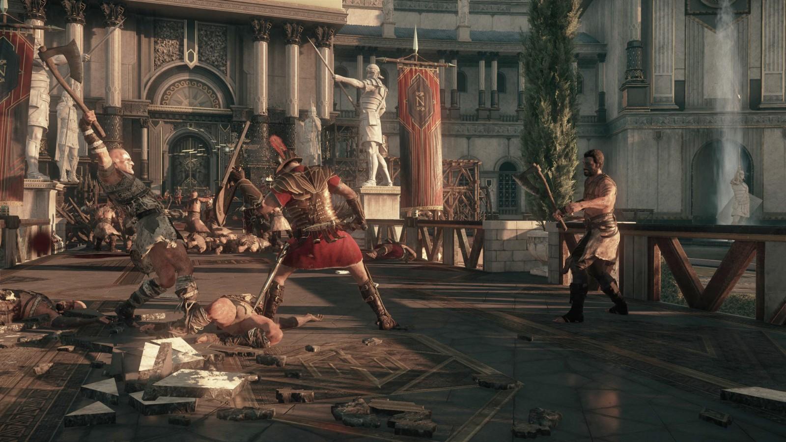 现在只要9元《罗马之子》展开全新画质-iD游源网